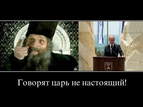 Президент РФ В  Путин не подписал ни одного закона