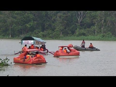 Video Wisata Dam Raman yang Semakin Keren