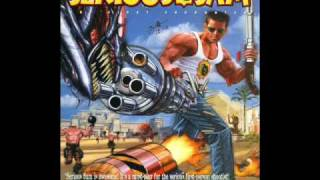 Serious Sam The First Encounter Music - LastFight