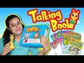 Talking Book | Smart Book & Pen for Kids | Education Video | Sky Toonz TV