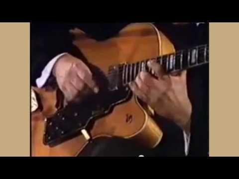 George Barnes - Why Was I Born - 1977