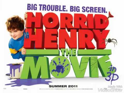 Horrid Henry The Movie Song