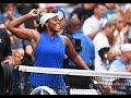 Simona Halep Vs. Taylor Townsend | US Open 2019 R2 Highlights