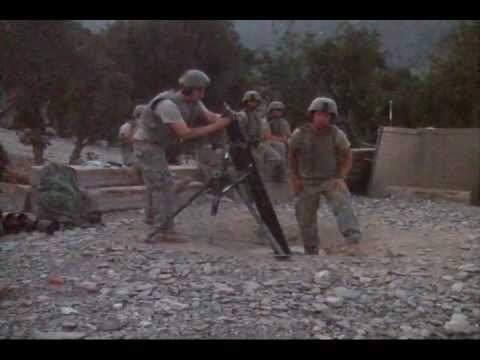 173rd Airborne Brigade  Korengal Valley