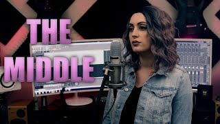 "Zedd - ""The Middle"" ft. Maren Morris, Grey (Cover by The Animal In Me)"