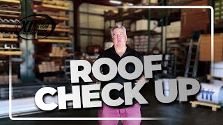 What is Roof Maintenance? Help with Sean Bennett | XLR8 Roofing