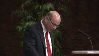 """WILLIAM BRANHAM"" Message Of The Hour. Brother Jeff Jenkins (BCF) Feb-13-2013"