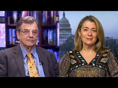 Lori Wallach and Michael Hudson Debate Trump's Plan to Impose Steel & Aluminum Tariffs