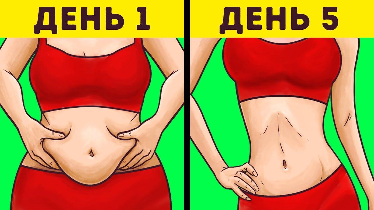 нитка на талии для похудения женщин