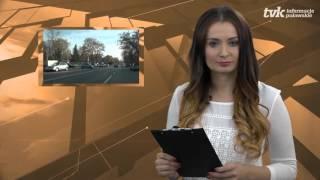 Telewizja Puławy 24, TVK Informacje Puławskie 0058, 2015 10 30