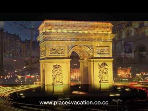 10 interesting places to visit in paris youtube