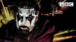 Slipknot on why they wear masks - Artsnight: Preview - BBC Two