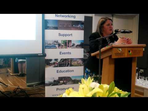 Ports Debate at Hastings 13th October 2014 Part 2