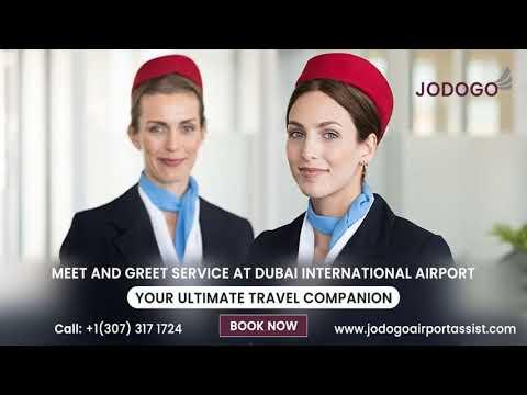 Airport Assistance Service in UAE, Qatar, Saudi Arabia Airports