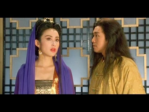 9 mỹ nhân tuyệt sắc trong phim Châu Tinh Trì