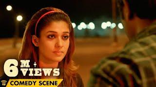 Naanum Rowdy Dhaan - Comedy Scenes | Vijay Sethupathi, Nayanthara, Vignesh Shivan
