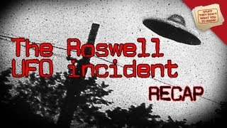 Roswell Recap: Parts 1 & 2