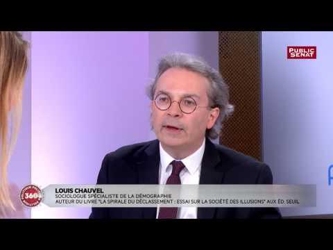 Inégalités en France