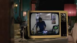 DJ Green B - Art After Dark: A Different World - Episode 4