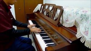 Paul Mauriat-Toccata (涙のトッカータ) Piano Cover