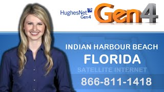 Indian Harbour Beach FL Satellite Internet service Deals, Offers, Specials and Promotions