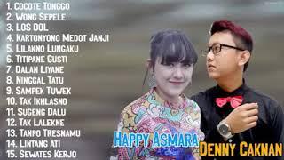 Lagu Terpopuler 2020   Cocote Tonggo   Denny Caknan   Happy Asmara