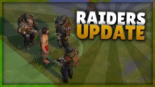 NEW RAIDERS UPDATE + C4 RELEASED| Update 1.7 | Last Day On Earth: Survival