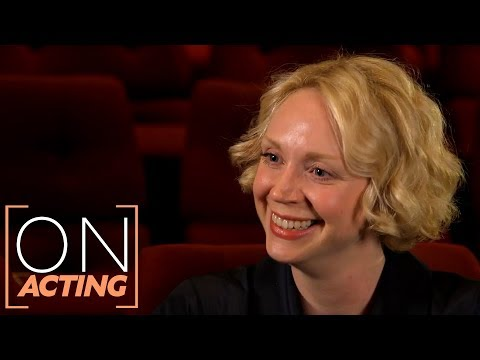 Gwendoline Christie on Game of Thrones & Brienne And Jaime's Relationship  On Acting