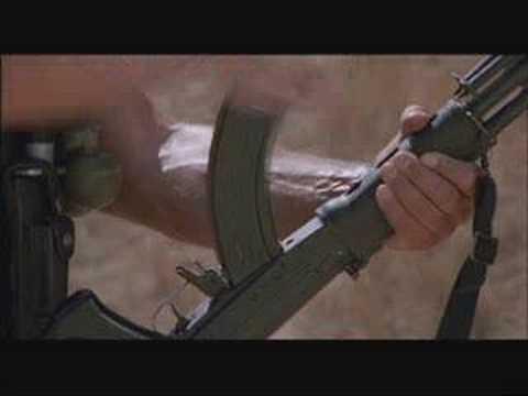 Оружие гифы, покрова
