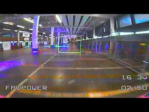 Drone Racing Series Finals - Germany - Düsseldorf - 2017