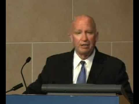 Kevin Brady: Outlook for US Trade Policy for 2012--13