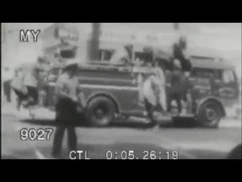 Civil Rights 1960-1963 Overview