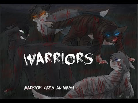 Warriors - Warrior Cats Animash