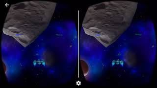 Battle Wars VR (short clip)