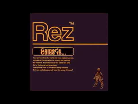 Rez OST Track 6: Coldcut & Tim Bran - Boss Attacks (Remix)