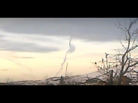 """""""СМЕРЧ""""(Tornado) в Башкирском Зауралье. 24.11.2016"""