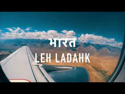 GoPro | india - Leh Ladahk | travel video #5