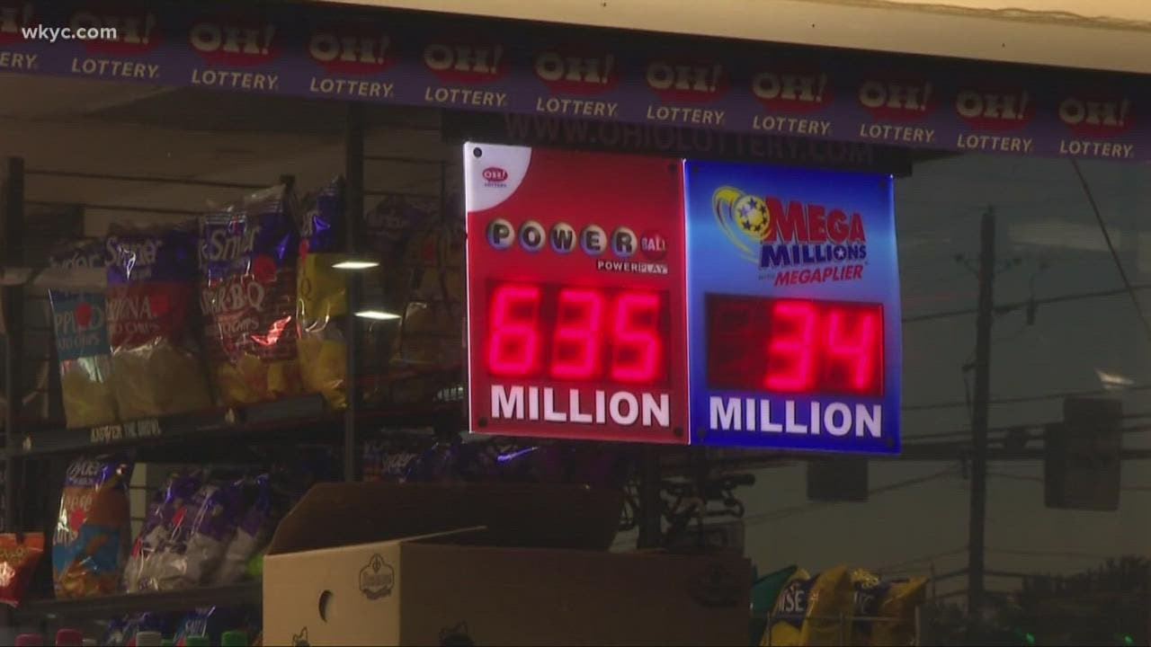 Powerball lottery: Did you win Saturday's $635M Powerball drawing ...