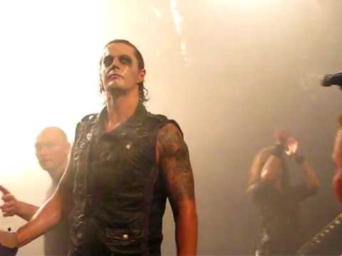 Satyricon - Fuel for Hatred (Live in Norway 2011)