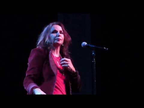 "Patty Smyth  - ""Peace, Love And Understanding"" - Northern Lights Theater, Milwaukee - 11/22/19"