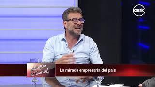 Roque Lenti   Titular de GNI • La mirada empresaria del país