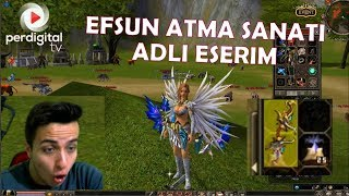 Zodyak Yay'a 23 Adet Efsun Atımı - Metin2 TR #60