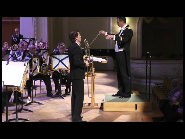 Bert Appermont - Colors for trombone