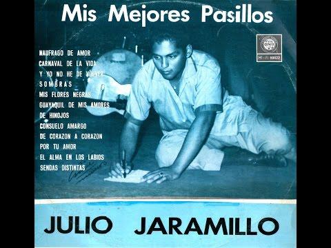 796be5f52546 Julio Jaramillo - Por tu amor - YouTube