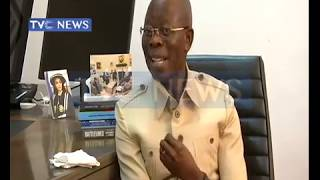 Big Talk with Adams Oshiomhole