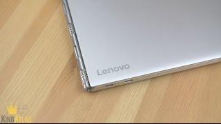 Lenovo Yoga 910 Review | Ultra Portable 4K BEAST!