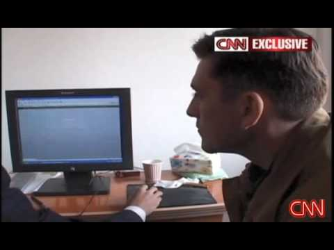 CNN Interview with Alledged Chinese Hackers