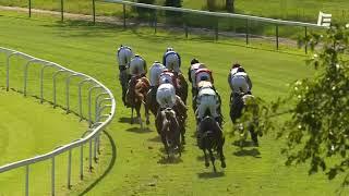 Vidéo de la course PMU PRIX DES NEUF FONTAINES