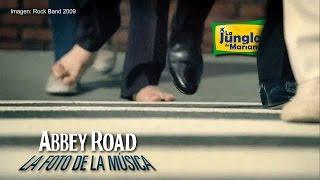 Скачать Abbey Road La Foto De La Música