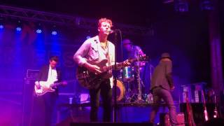 Anderson East Tuck Fest 2017